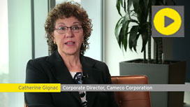 EY – How to attract women into senior leadership roles
