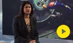 EY - Christine Ramon, CFO of AngloGold Ashanti