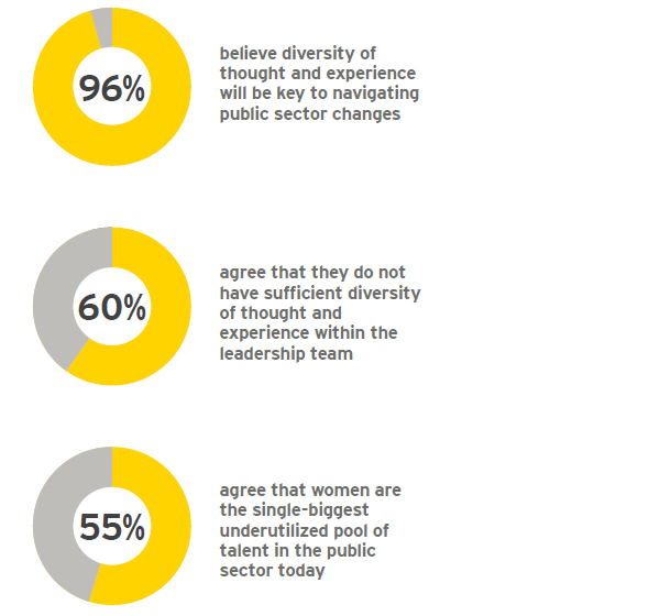 EY - Placing gender on the public sector agenda