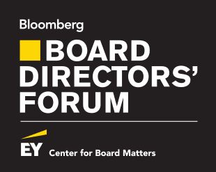 EY - As M&A grows, so does the board's role