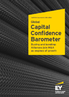 EY - Download Capital Confidence Barometer for CFOs as a printable document