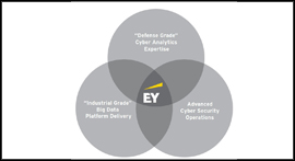 EY and Los Alamos National Laboratory at a glance