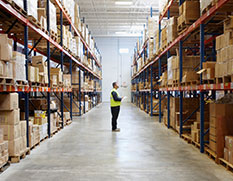 EY - Warehouse of the future