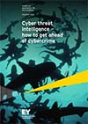 EY - Cyber threat intelligence