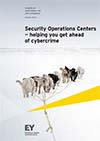 EY - Security Operations Centers