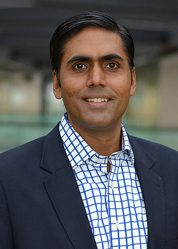 EY - Rahul Gautam