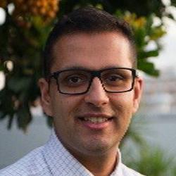 EY - Dr. Raghav Murali-Ganesh