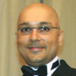 EY - Manoj Sharma