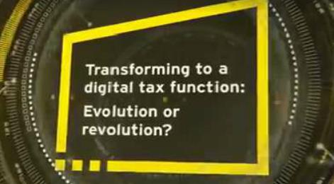 Yeni dijital vergi birimi