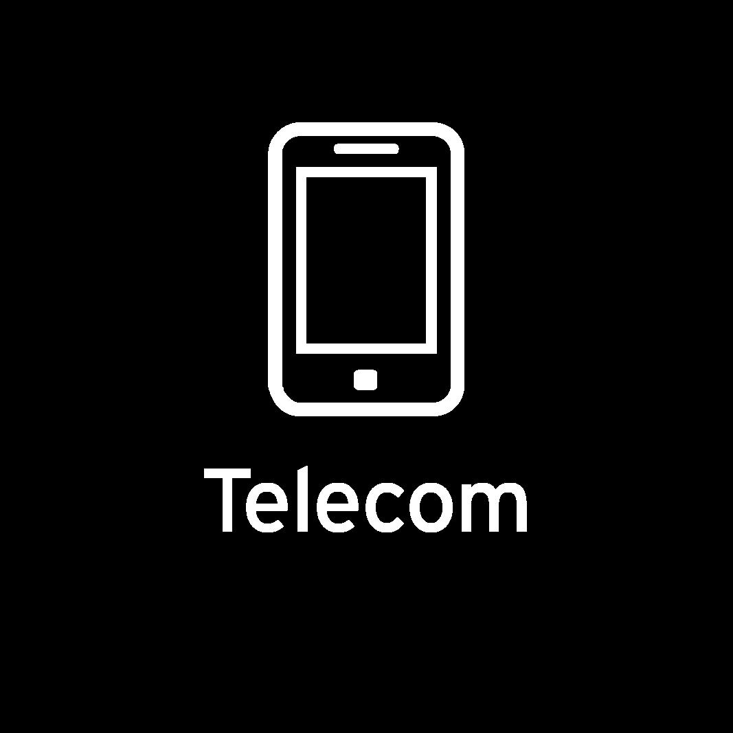 EY - Telecommunications