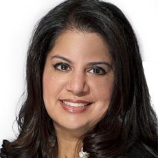 Nadine Mirchandani