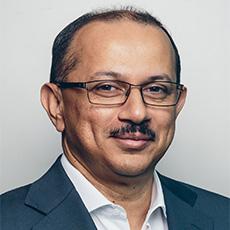 Harsha Basnayake