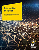 EY - Download Transaction Analytics PDF