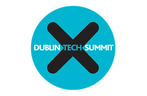 EY - Dublin Tech Summit sponsorship