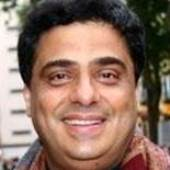 EY - Rohinton Screwvala