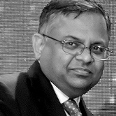 EY - Natarajan Chandrasekaran