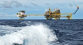 EY - UK Oilfield Services Report