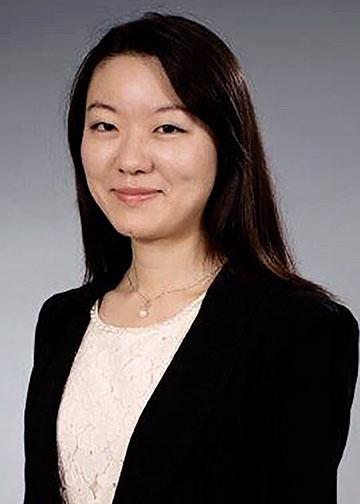 Betty Zhuang