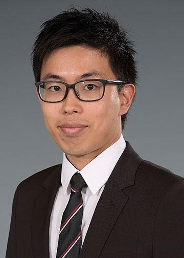 Jonathan Tai