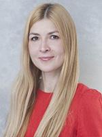 EY - Наталья Пономарева