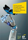 EY - Driving growth through innovation in an evolving regulatory landscape in Indonesia