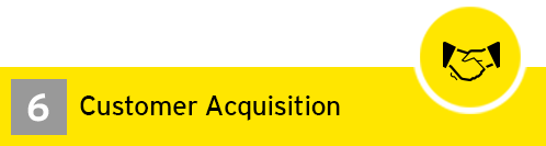 EY - Customer Acquisition