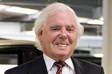 Sir Arnold Clark