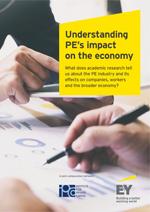 EY - Understanding PE's impact on the economy