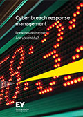 EY - Cyber breach response management
