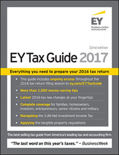 EY Tax Guide 2017