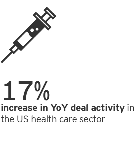 EY - Health care: reform drives seismic changes