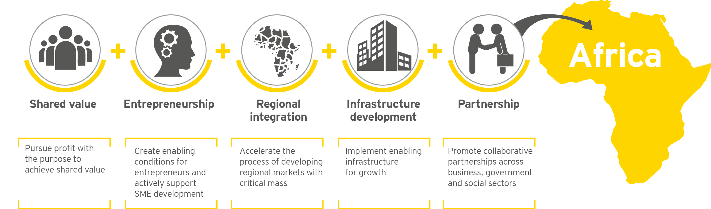 EY - Africa needs both policy reform and resolve