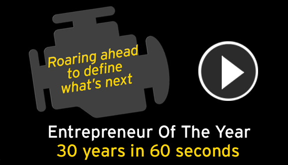 EY - 30 Years in 60 Seconds