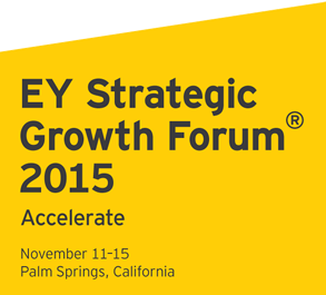 Strategic Growth Forum 2015