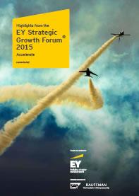 SGF 2015 highlights brochure