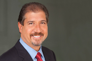 EY - Mark Weinberger