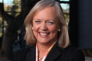 EY - Meg Whitman