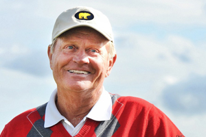 EY - Jack Nicklaus