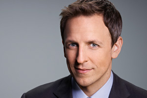 EY - Seth Meyers