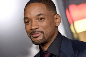 EY - Will Smith