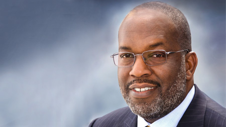 EY - Bernard J. Tyson