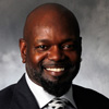 Emmitt Smith speaks at EY Strategic Growth Forum
