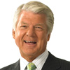Jimmy Johnson speaks at EY Strategic Growth Forum