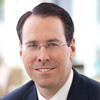 Randall Stephenson speaks at EY Strategic Growth Forum