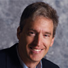 Steven D. Levitt speaks at EY Strategic Growth Forum