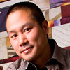 Tony Hsieh speaks at EY Strategic Growth Forum