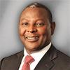 EY - James Mwangi