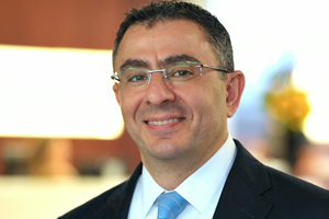 EY - George Atalla