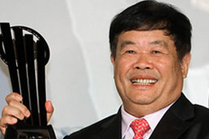EY - Cho Tak Wong