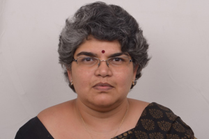 EY - Dr. Gayathri Vasudevan